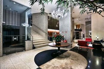 巴西利亞凱富套房飯店 Comfort Suites Brasilia