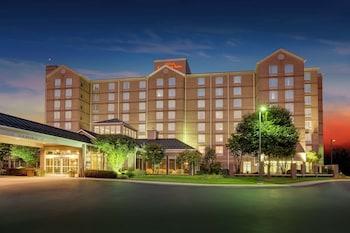 路易斯維爾機場希爾頓花園飯店 Hilton Garden Inn Louisville Airport