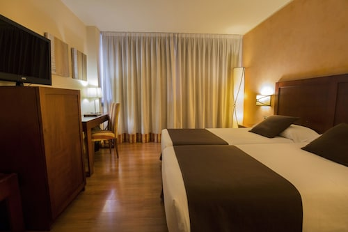 . Hotel Magic Andorra