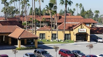 Hotel - Hotel Saddleback Los Angeles - Norwalk