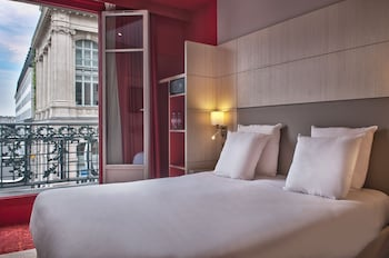 Hotel - ibis Styles Paris Gare du Nord TGV