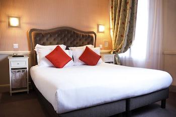 Hotel - Hotel de La Motte Picquet