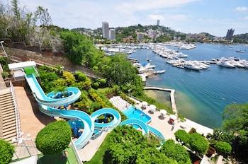 Hotel - Alba Suites Acapulco