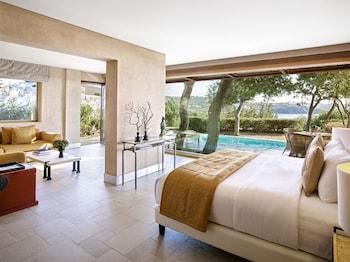 Villa, Private Pool, Sea View