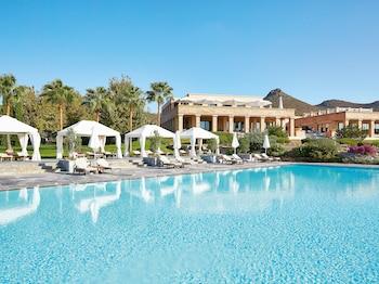 Hotel - Cape Sounio, Grecotel Exclusive Resort