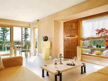 Deluxe Family Suite, Sea View