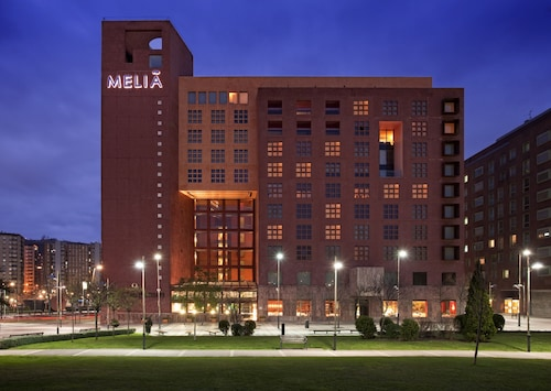 . Hotel Melia Bilbao