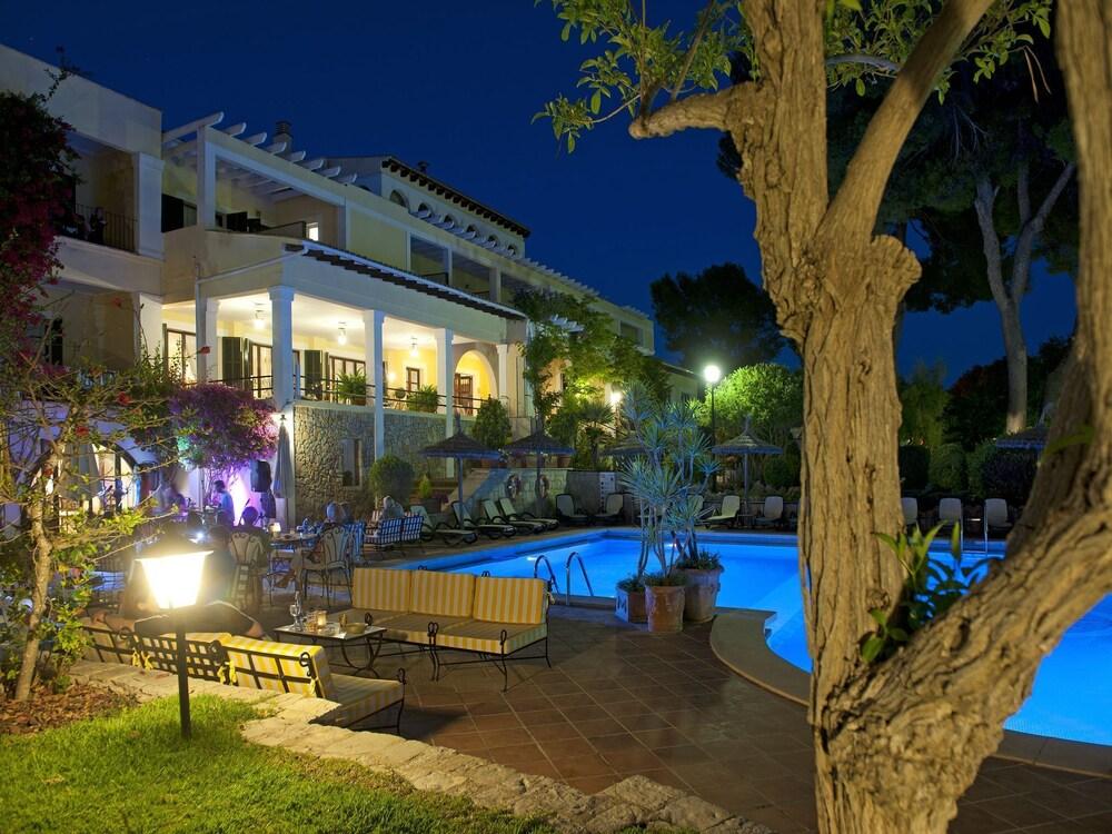 Hotel Bahía, Imagen destacada