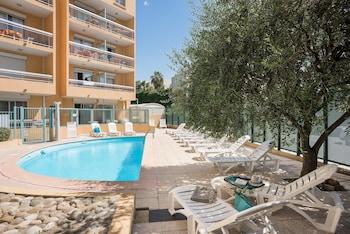 Hotel - Pierre & Vacances Résidence La Rostagne