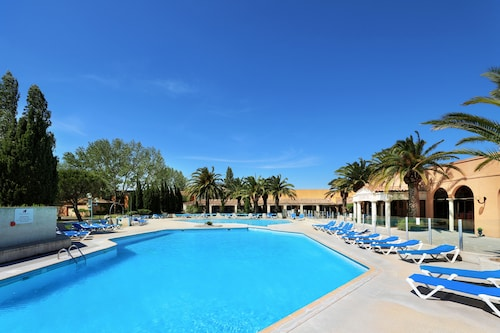 __{offers.Best_flights}__ Hôtel Soleil Vacances l'Olivier