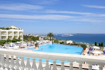 Hotel - Pierre & Vacances Residence Cannes Villa Francia