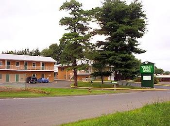 Hotel - Wesley Inn & Suites