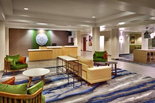 . Fairfield Inn and Suites by Marriott Sierra Vista