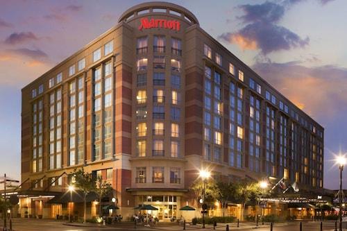 . Houston Marriott Sugar Land