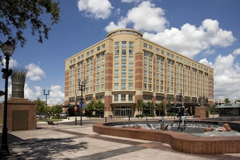 Hotel - Marriott Sugar Land Town Square