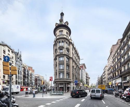 HLG CityPark Pelayo, Barcelona