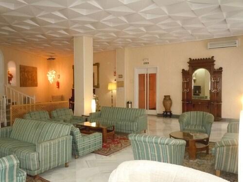 Hotel Miramar, Granada