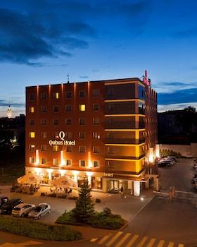 Hotel - Qubus Hotel Gliwice