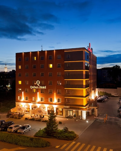 . Qubus Hotel Gliwice