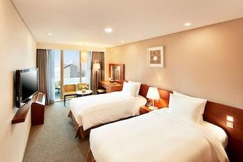 ホテル PJ ミョンドン