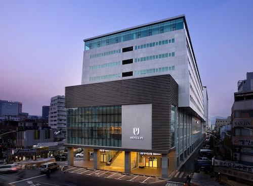 . Hotel PJ Myeongdong