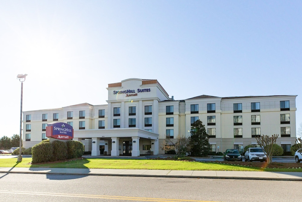 SpringHill Suites by Marriott Florence Florence, South ...