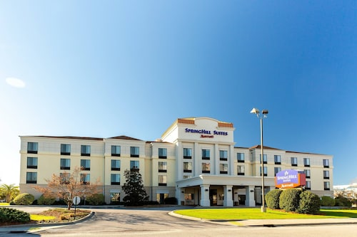 . SpringHill Suites by Marriott Florence