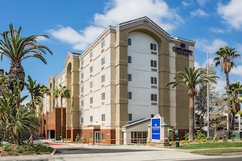 Hotel - Candlewood Suites Anaheim - Resort Area