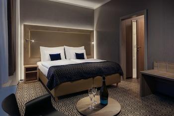 Hotel - Hotel Astoria