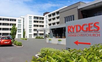 Hotel - Rydges Latimer Christchurch
