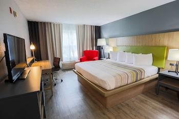 麗笙南卡羅萊納州默特爾比奇鄉村套房飯店 Country Inn & Suites by Radisson, Myrtle Beach, SC