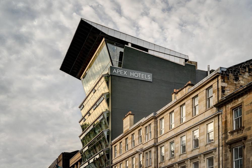 Apex City of Glasgow Hotel