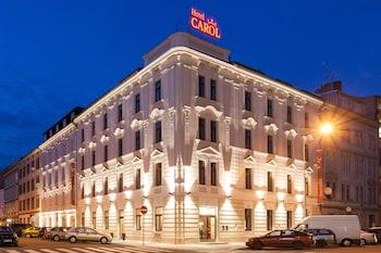 Hotel - Hotel Carol