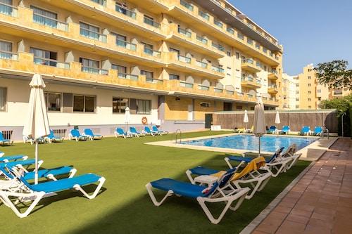 . BQ Andalucia Beach Hotel