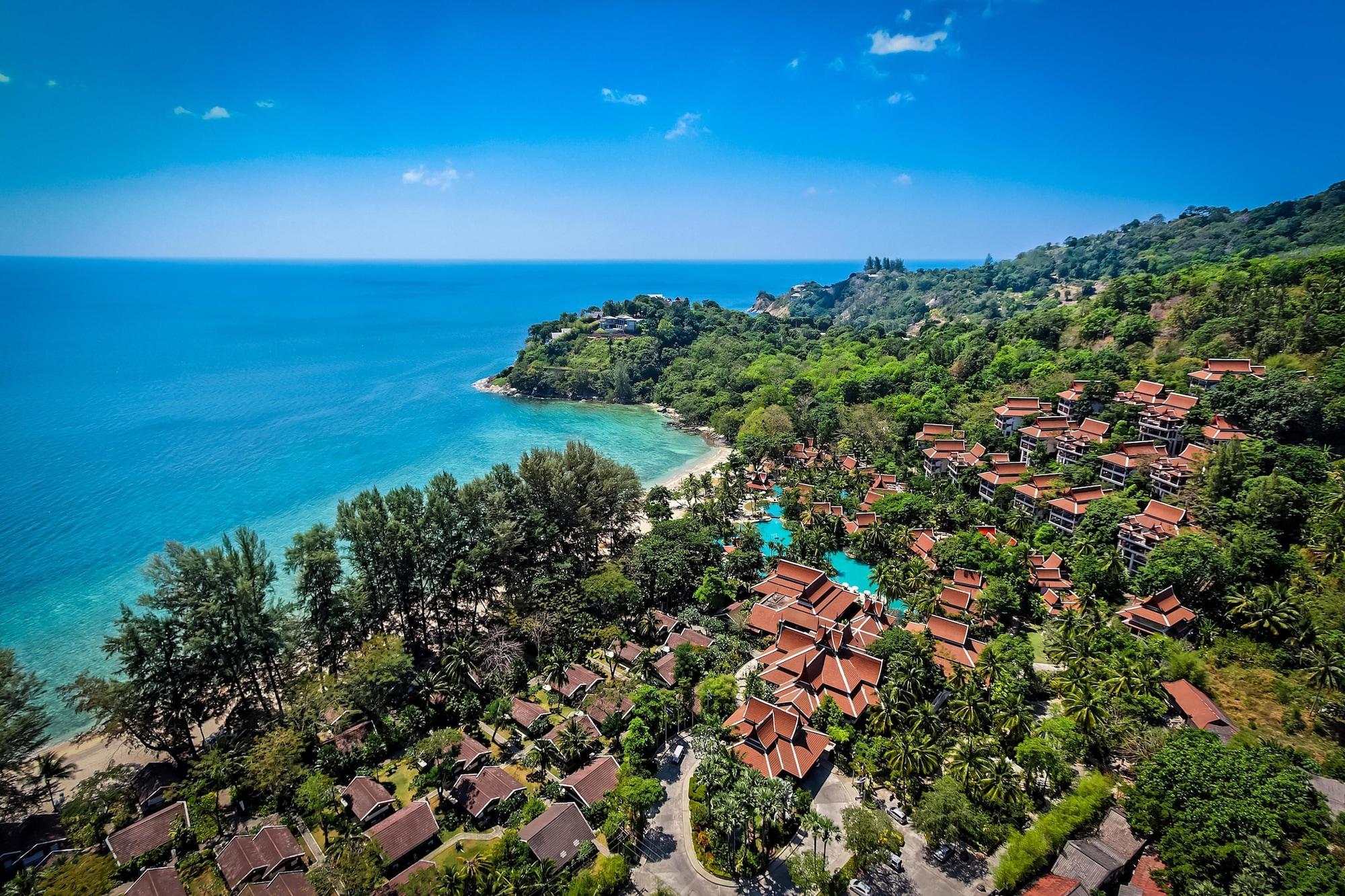 Thavorn Beach Village Resort & Spa Phuket, Pulau Phuket
