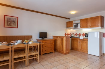 Apartment 7 people - 2 bedrooms - Aiglons Standard