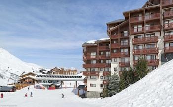 Hotel - Résidence Pierre & Vacances Les Valmonts