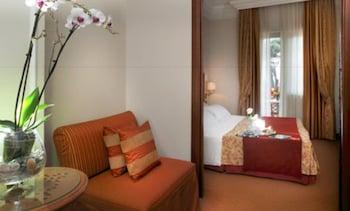 羅馬松林飯店