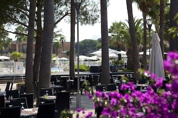 Pierre & Vacances Résidence premium Les Rives de Cannes Mandelieu