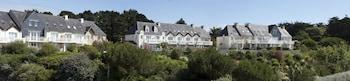 Résidence Pierre & Vacances - Port du Crouesty - Aerial View  - #0