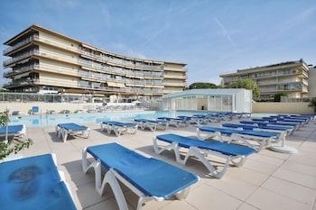 Pierre & Vacances Héliotel Marine