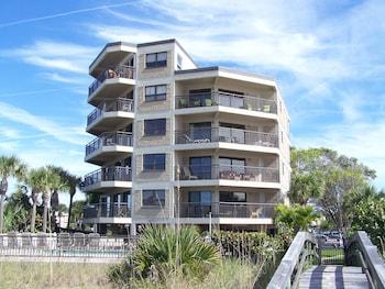 Hotel - Gulf Strand Resort