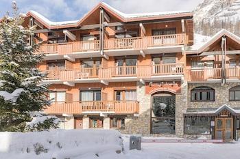 Hotel - Pierre et Vacances Residence Les Chalets de Solaise