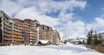 Hotel - Résidence Pierre & Vacances La Daille