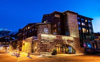Hotel - L'Aigle des Neiges