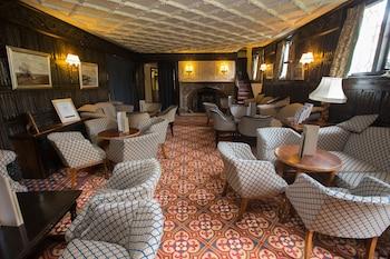 Hotel - Marygreen Manor Hotel