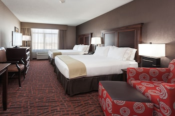 Holiday Inn Express Hotel & Suites - Cheyenne photo