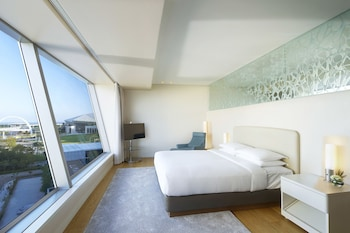 Hotel - Grand Hyatt Incheon