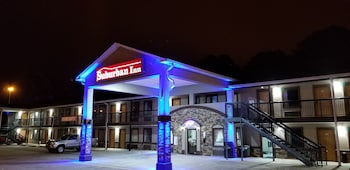 Suburban Inn photo