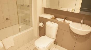 Salamanca Terraces - Bathroom  - #0